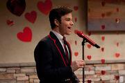 11 Kurt in silly love songs