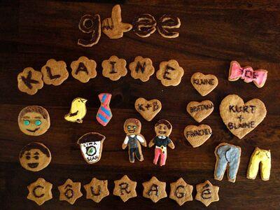 Gleecookies