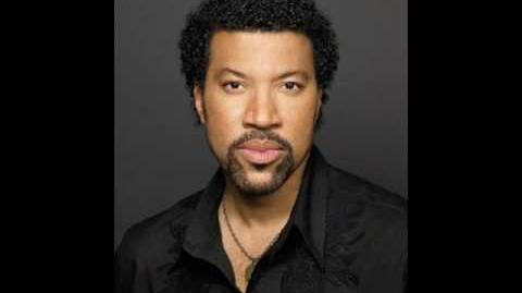 Lionel Richie Feat Diana Ross - Endless Love