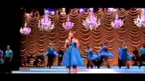 Glee-As Long As You're There