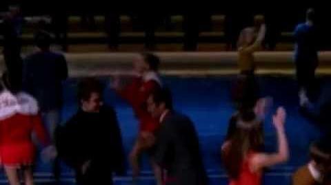 Glee Black or White Full Performance Official Music Video