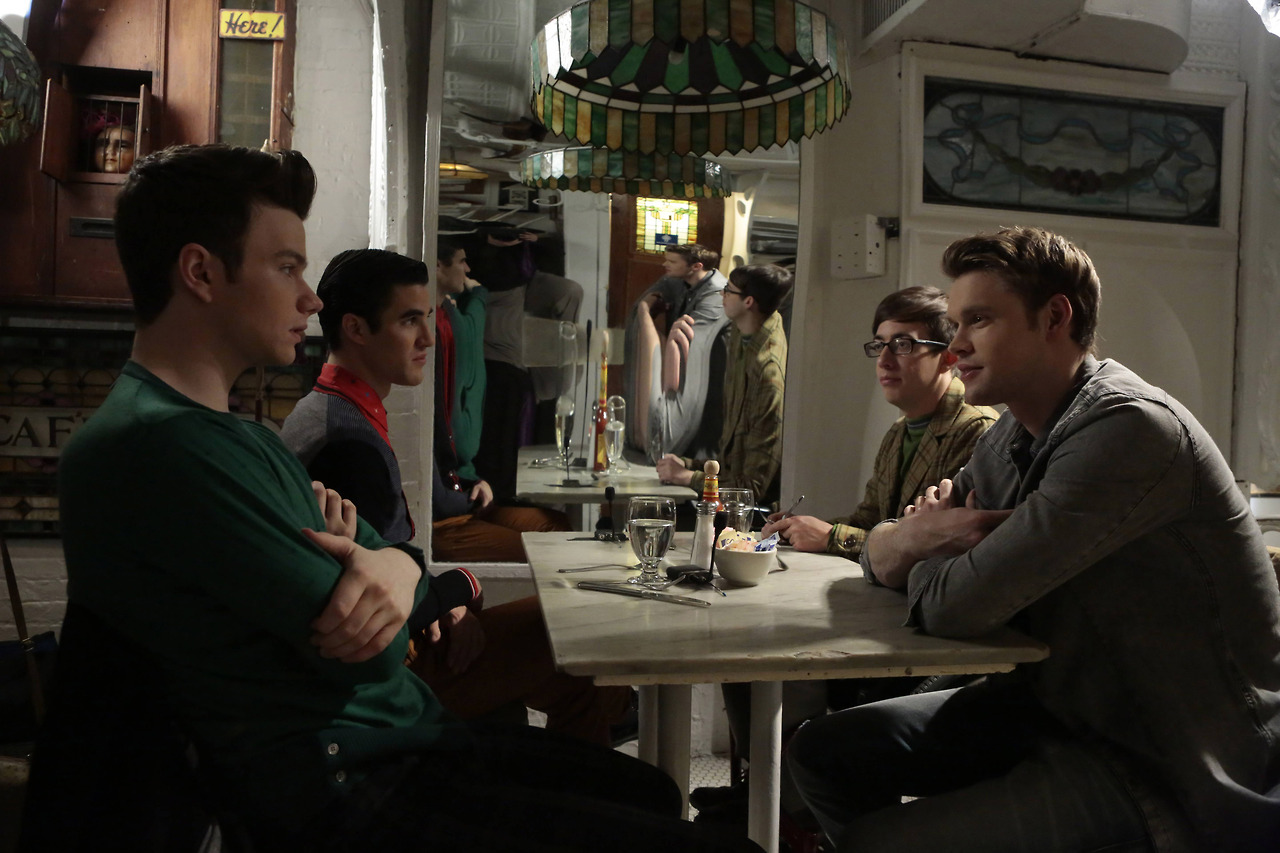 Enjoying On Who Glee Is Artie Hookup increase the
