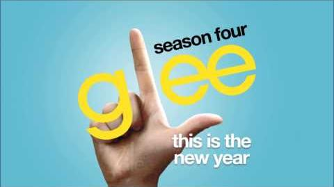 This Is The New Year Glee HD FULL STUDIO