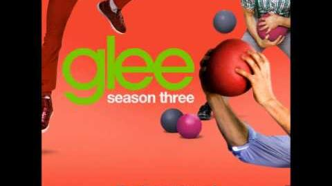 Glee - So Emotional (DOWNLOAD MP3 LYRICS)