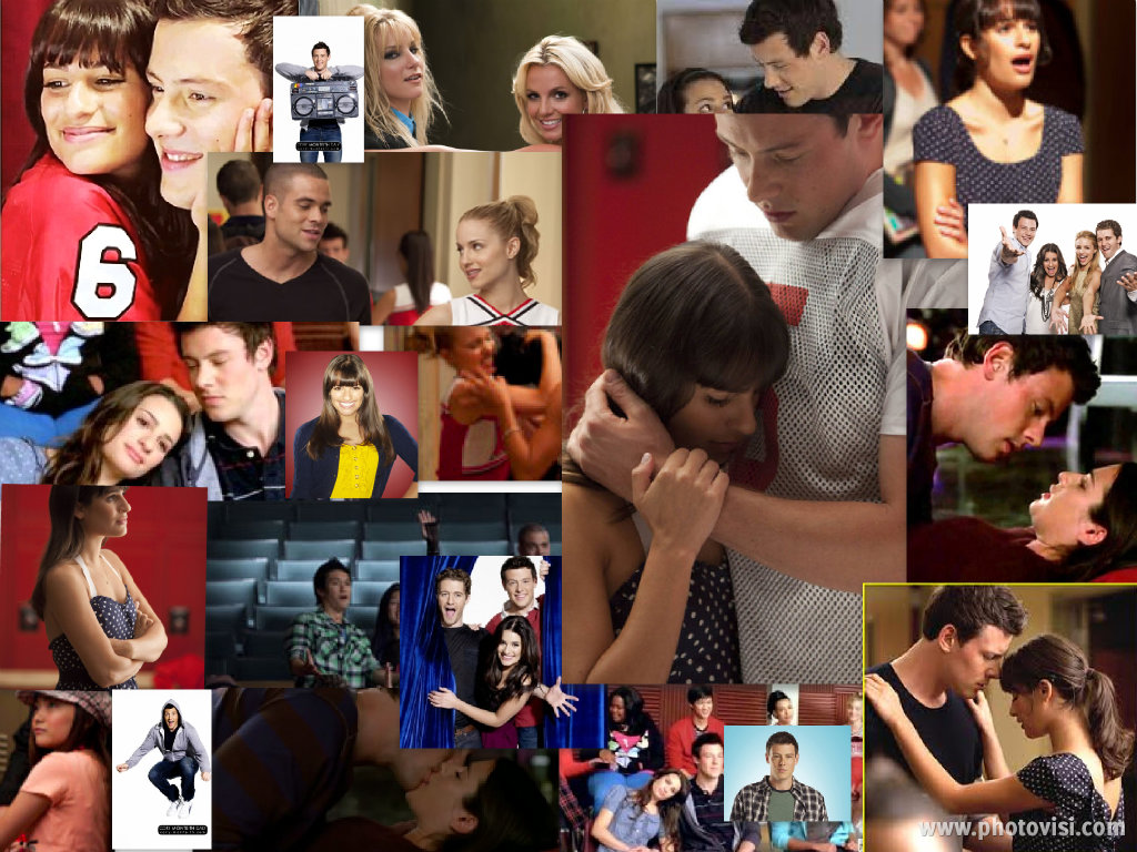Image Glee Wallpaper 5 Jpg Glee Tv Show Wiki Fandom