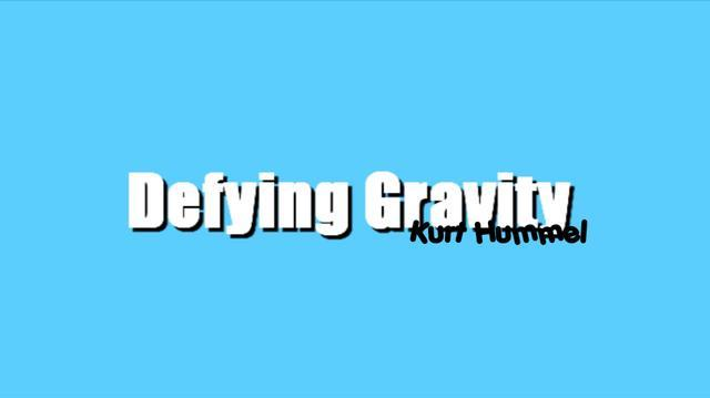 Gravity K