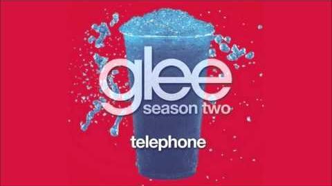 Telephone - Glee HD