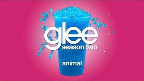 Animal Glee HD FULL STUDIO