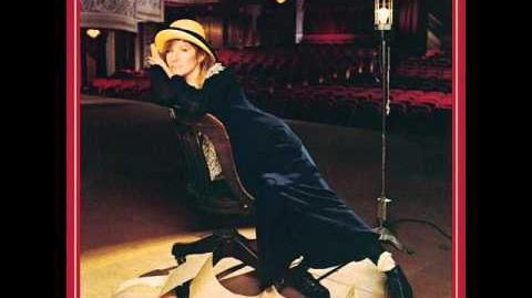 Barbra Streisand- Being Alive