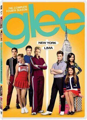Glee-TCFS