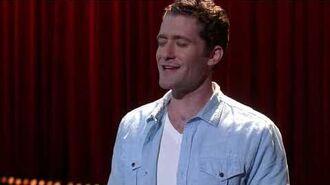 Glee - Still Got Tonight full performance HD (Official Music Video)