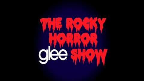Touch-a Touch-a Touch-a Touch Me! Glee! Full song