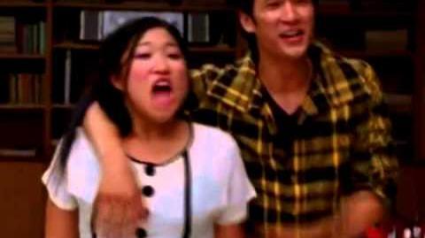 GLEE - Full Performance of ''Sing!''