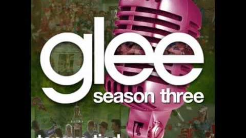 Glee - Tongue Tied (Acapella)