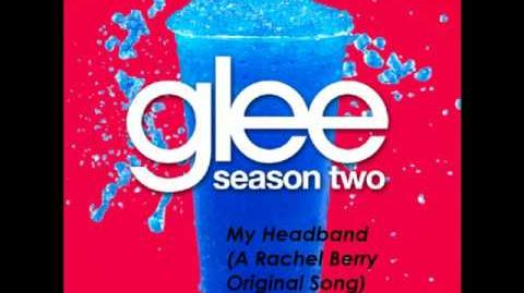 My Headband- Glee