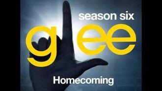 Glee - Take On Me-1