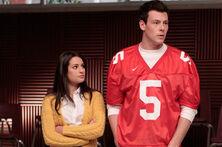 01 Rachel, Finn in Jenseits von Gut und Sue