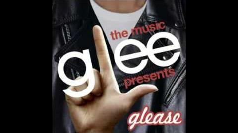 Glease - Born To Hand Jive