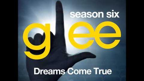 Glee - Someday We'll Be Together