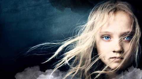 Les Misérables Movie Soundtrack - On My Own