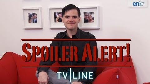 """Glee"" & ""Dexter"" Scoop, Fall TV Preview, and More - SPOILER ALERT ENTV"