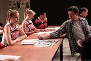 00 Quinn, Finn in Spielverderberspiele