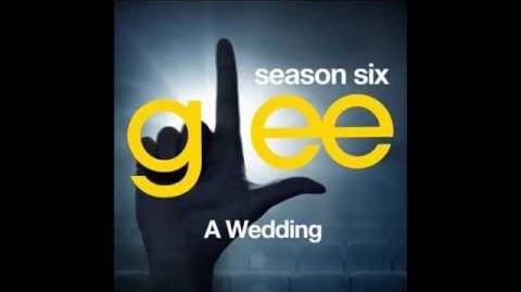 At Last - Glee (6x08) LYRICS