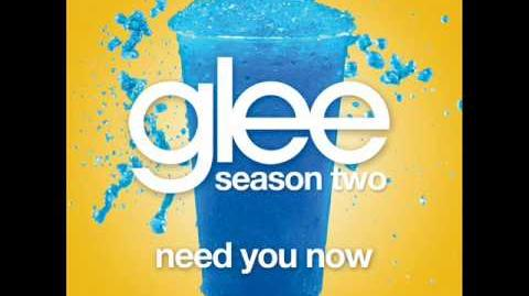 Glee - Need You Know (Acapella)