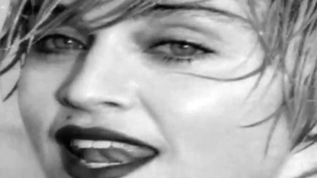 MUSIC VIDEOS Madonna - Cherish