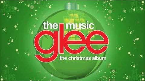 Merry Christmas Darling Glee HD FULL STUDIO