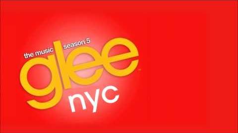 Glee - NYC