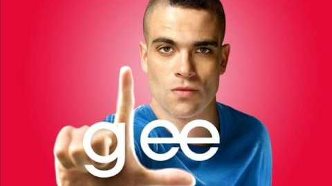 Glee - Ride Wit Me