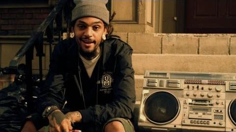 Gym Class Heroes Stereo Hearts ft