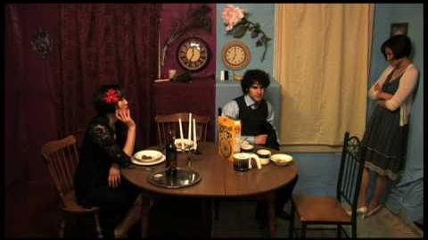 MAGNOLIA WINE MUSIC VIDEO - Charlene Kaye ft
