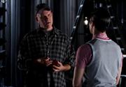 Burt e Blaine parlano (Wonder-ful)