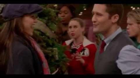 Rockin' Around the Christmas Tree | Glee TV Show Wiki | FANDOM powered by Wikia