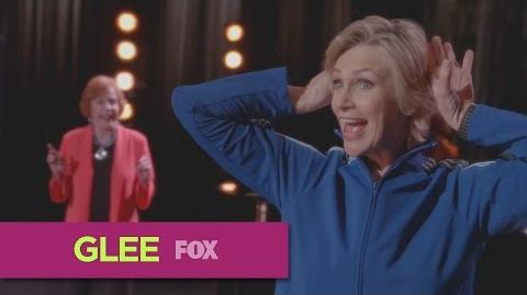 """GLEE Full Performance of """"The Trolley Song"""""""