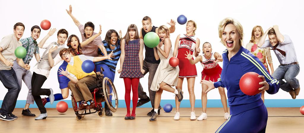 glee staffel 3
