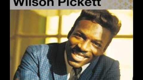 Mustang Sally - Wilson Pickett (Album Version)