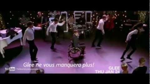 "Glee - Promo(3) 4x11 ""Sadie Hawkins"" VOSTFR"