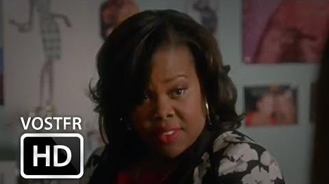 "Glee 5x12 ""100"" Promo VOSTFR (HD)"