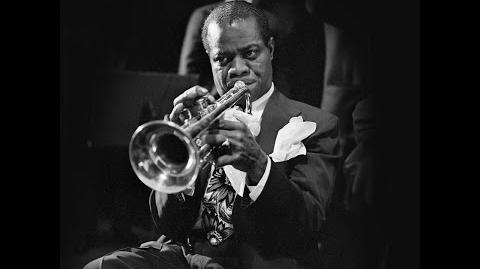 Louis Armstrong - When You're Smiling (The Whole World Smiles With You)