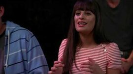 Glee - My Love Is Your Love full performance HD (Official Music Video)