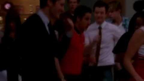 Glee - Night Fever (Full Performance) (Official Music Video)