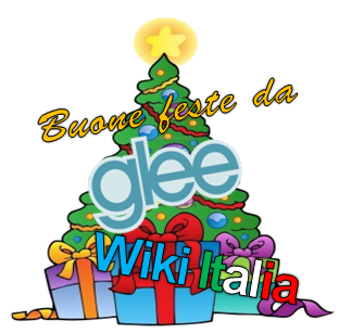 Glee wiki banner natale