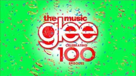 Keep Holding On Glee HD FULL STUDIO