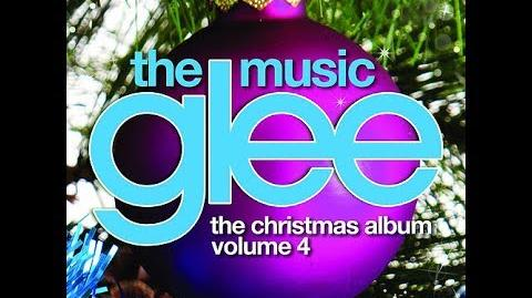 The Chipmunk Song (Christmas Don't Be Late) (Glee Cast Version)