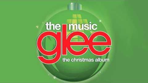 Glee Cast - O Christmas Tree (Glee Cast Version)