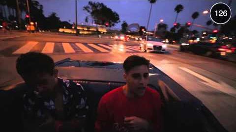 Summer Nights - Justin Thorne & Kevin McHale