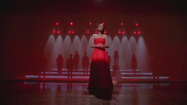 Alfie - Glee-0